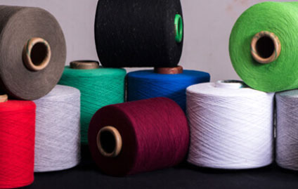 Recycled Speciality Yarn Usha Yarns
